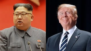Trump: 'Who knows?' if meeting with Kim Jong Un will happen