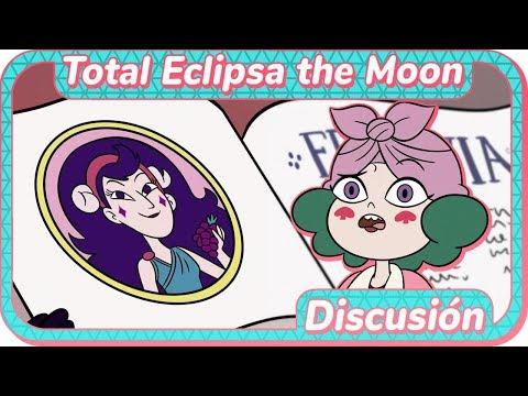Star vs las fuerzas del mal | ¿METEORA FUE REINA? |  Total Eclipsa the Moon| Temp 3 Cap 15 b