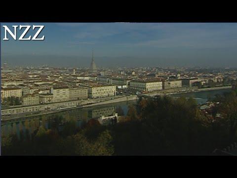 Turin: Magie und Moderne - Dokumentation von NZZ Format (2006)