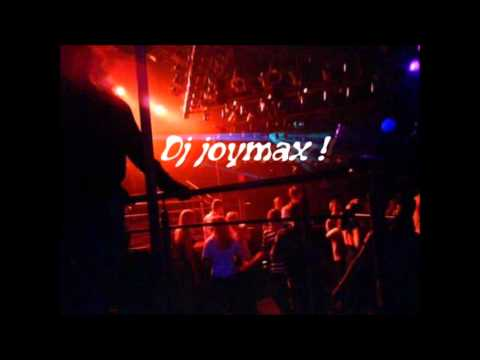 Dj joymax - Electro house 2011 September...