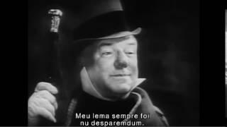 Nil desperandum, Mr Macawber –Never despair!