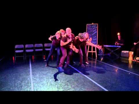 Living Arts Playback Theatre Ensemble video