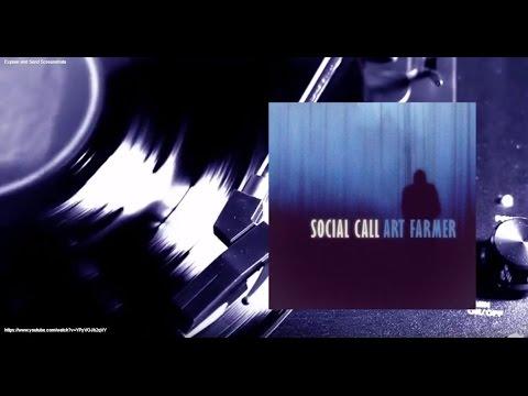 Art Farmer - Social Call (Full Album)