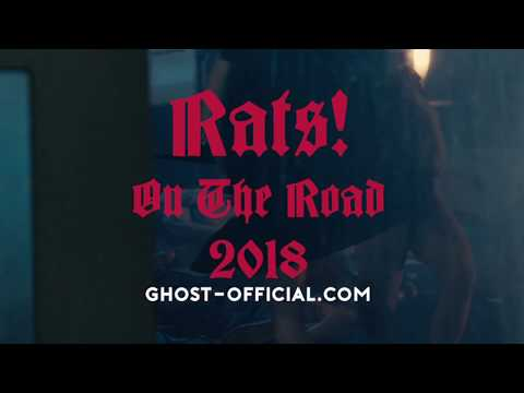 Rats! On The Road 2018