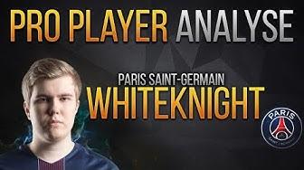 Whiteknight - Der Beste EU Solo Q Spieler[Analyse] [League of Legends] [German/Deutsch]