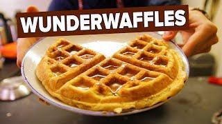 NO NONSENSE GUIDE: WUΝDER WAFFLES EASTER EGG GUIDE (& MrRoflWaffles Merch!)