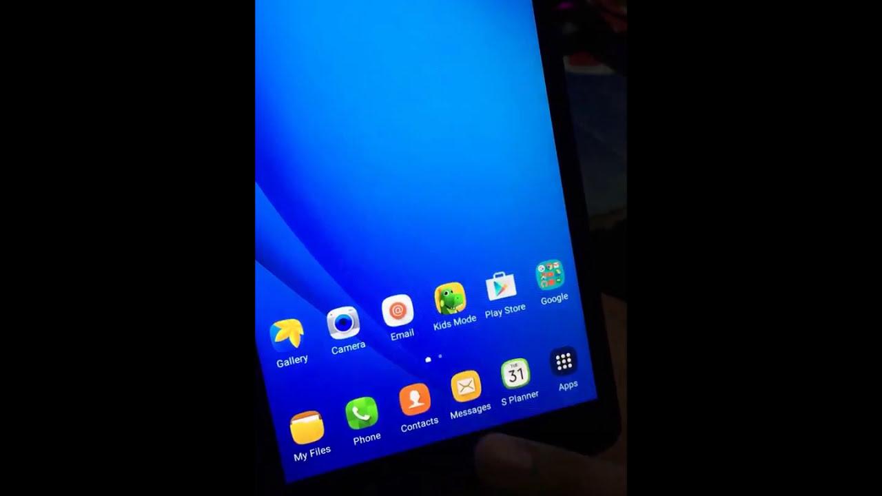 samsung Galaxy tab A6 T285 bypass Google account by AL