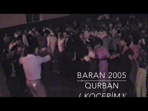 Ali BARAN - Qurban (Koçerim) ©Baran Müzik Yapım