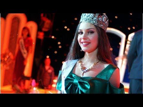 Что стало с победительницами «Мисс Россия»: От жен миллионеров, до пациенток психлечебниц и жертв...