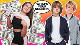 Download Asking STRANGERS To Be My BOYFRIEND Challenge **1 DATE = $100** ❤️💵| Piper Rockelle Mp3 and Videos