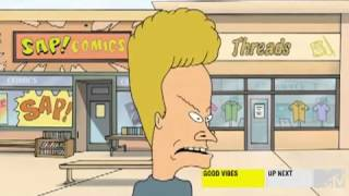 Beavis  Butthead - Crying