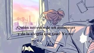 "Razorlight ""who needs love""- sub español"