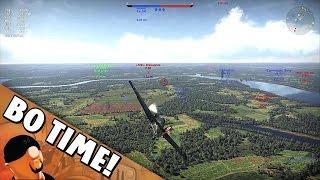 "War Thunder - Bf 109 B-1/L ""Vengeance is a go!"""