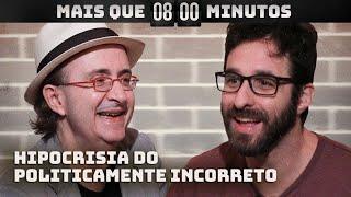 Ditadura, PT e Bolsonaro com Reinaldo Azevedo | Mais Que 8 Minutos
