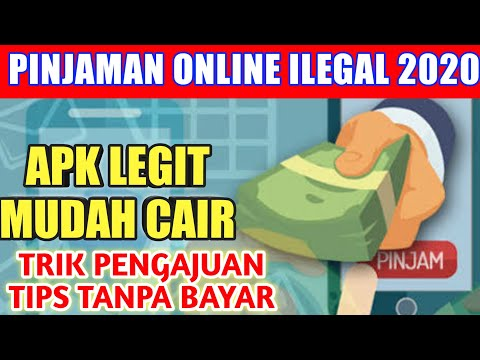 Pinjaman Online Ilegal Cepat Cair 2020 Terbaru Bbx Fintech Youtube