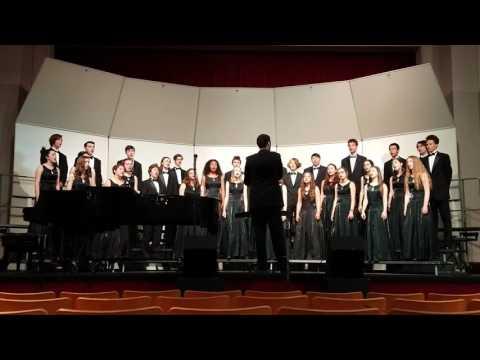 Georgiana Bruce Kirby choir earth   fullerton 2017
