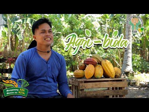 Agri-Bida : A story of Cacao Farming in Aurora