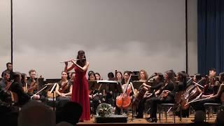 Claude Debussy: Syrinx