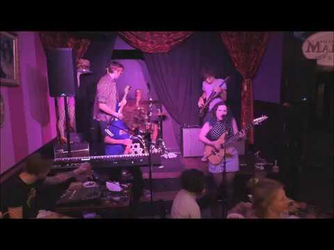 Oak Park School of Rock: Show Team Senior Night