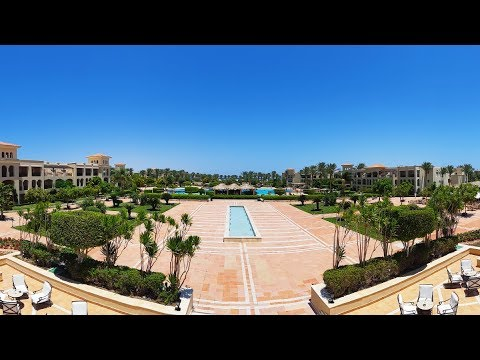 Шарм-еш-Шейх Jaz Mirabel Beach 5* Єгипет 2018