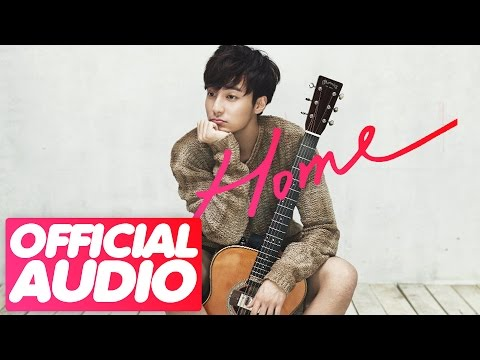 [MP3/DL]03. Roy Kim (로이킴) - HOME [2집 HOME]
