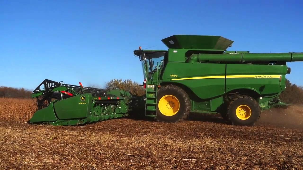 Used Tractors and Farm Equipment | John Deere US