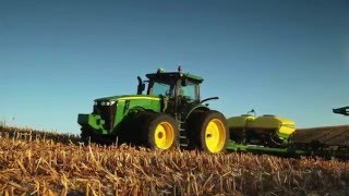 John Deere Used and Certified Pre-Owned Tractors, Combines, and Sprayers