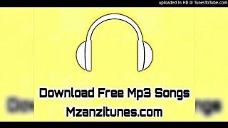 Thulasizwe Ft DJ SK - Amantombazane Main Mix