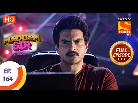 Maddam Sir - Ep 164 - Full Episode - 26th January, 2021