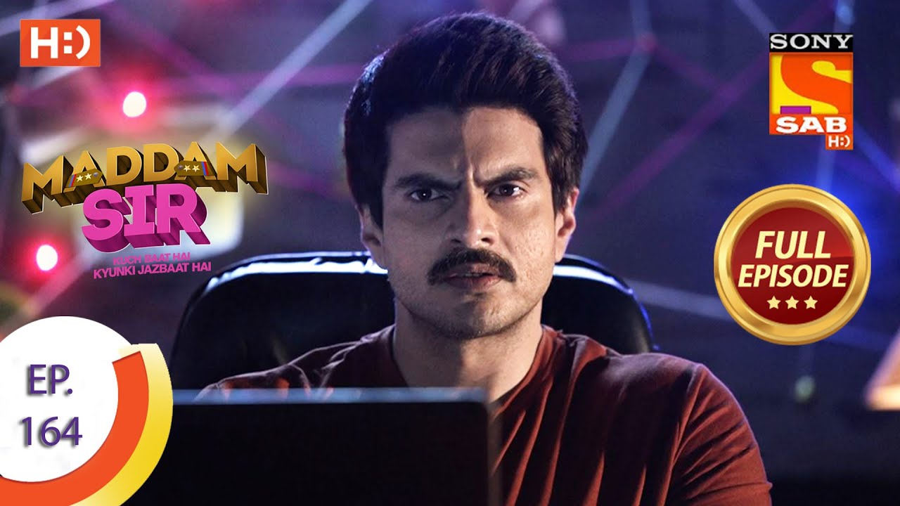 Download Maddam Sir - Ep 164 - Full Episode - 26th January, 2021