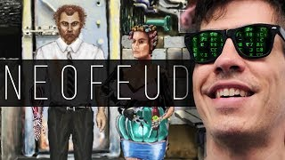 BASIC GLITCHES - Neofeud Gameplay