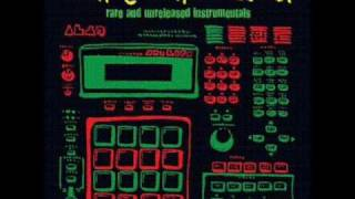 A Tribe Called Quest - Everything Is Fair (Instrumental)