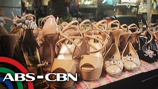 My Puhunan: Jojo Bragais Shoes