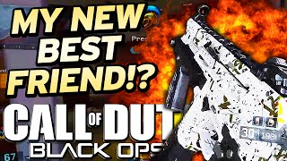 I WANT TO LIKE THIS GUN! - Black Ops 3 - I Want The GALIL Back #BringBackTheGalil