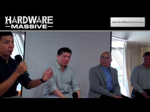 IoT Trends and Insights for Hardware Startups | IoT Panel