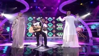 """Gambar cover Lagu Baru Buatan Fauzi KDI Untuk Ayu Ting ting """" Suara Hati """" KDI Star Spesial Lebaran (19/7)"""