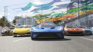 Forza Motorsport 6 Official Launch Trailer