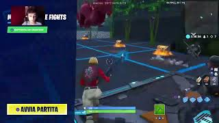 **LIVE FORTNITE PROVINI TEAM FaKe_ +CONTEST V-BUCK