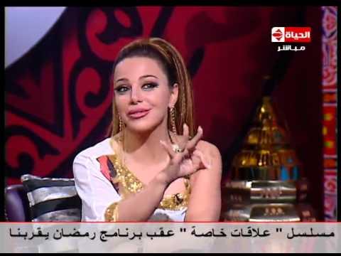 """رمضان يقربنا - """"سوزان نجم الدين"""" تصرح على الهواء """" أنا طبخت 3 مرات بس فى حياتى كلها"""
