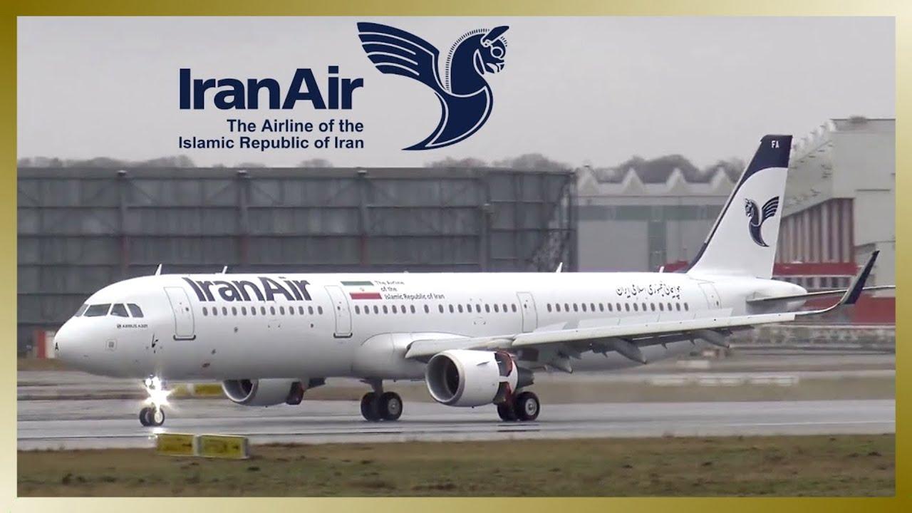 Resultado de imagen para Iran Air Airbus