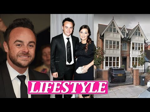 Anthony McPartlin Lifestyle, Net Worth, Wife, Girlfriends, House,Car, Age, Biography, Family, Wiki !