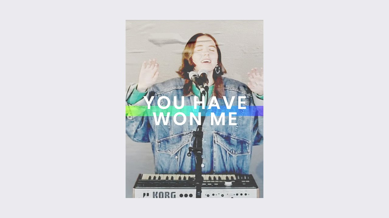 You Have Won Me (Live) [single edit] - We Are Emmanuel Cover Image