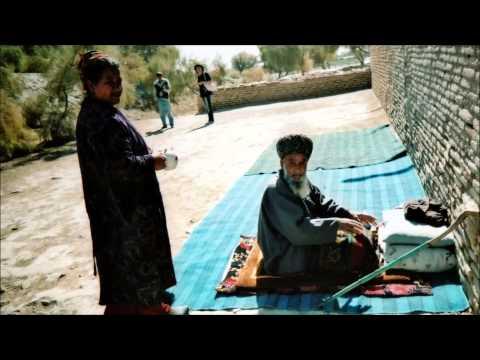 On the Silk Route TURKMENISTAN