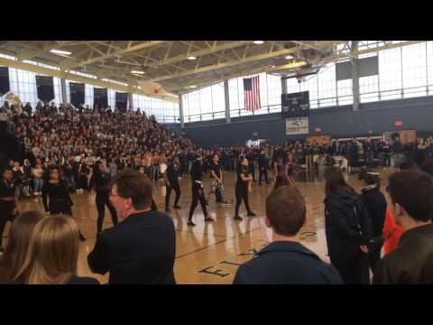 Framingham High School Fusion Dance 2016
