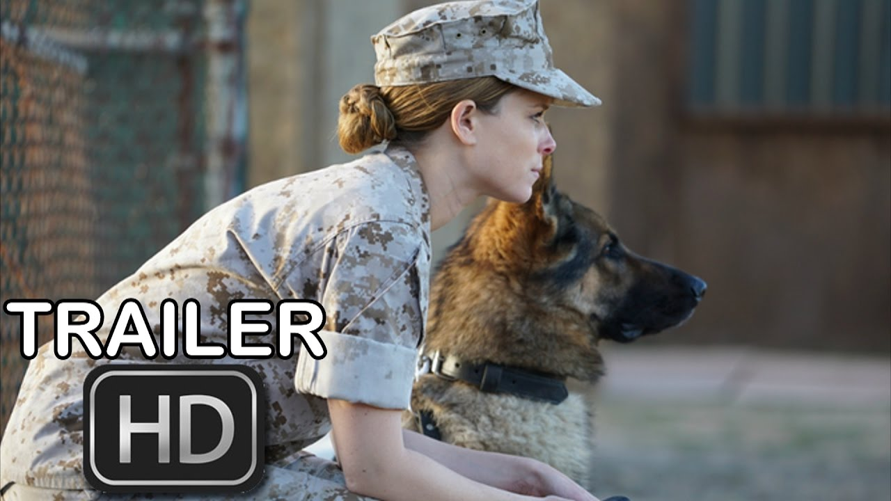 Megan Leavey Trailer