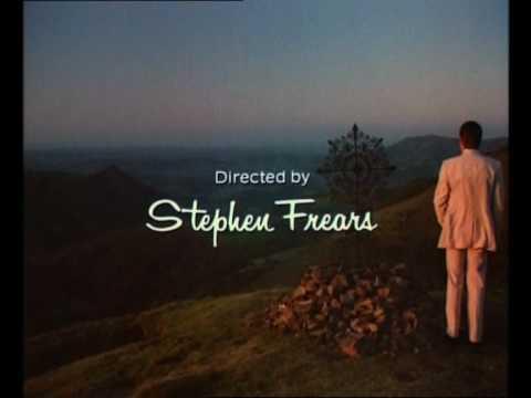 JOHN HURT - TERENCE STAMP - (THE HIT) - ENGLISH TRAILER, (+18)