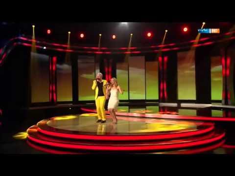 1 Ross Antony & Stefanie Hertel Do you speak english säschsisch sächsch 02