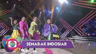 """Download lagu """"Du Du Du"""" Versi Koplo? Kiyut Lho Dibawakan D'Cutie -  Semarak Indosiar Karawang"""