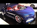 2017 Bugatti Chiron - Walkaround - 2017 Toronto Auto Show