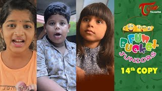 Fun Bucket JUNIORS | Episode 14 | Kids Funny Videos | Comedy Web Series